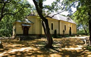 Balatonföldvár Templom